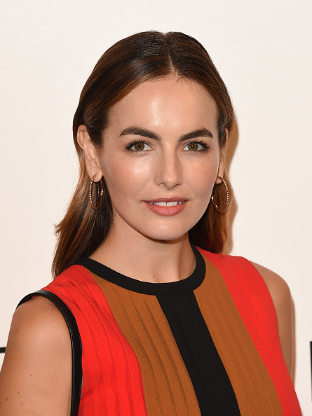 Camilla Belle「MOCA's 9th Awards To Distinguished Women In The Arts」:写真・画像(9)[壁紙.com]