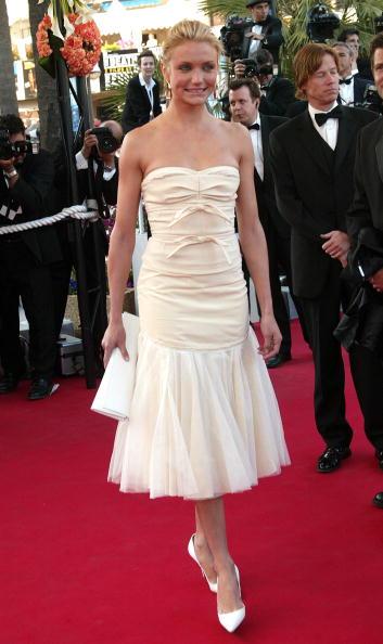 Palais des Festivals et des Congres「57th International Cannes Film Festival: Shrek 2 Premiere」:写真・画像(10)[壁紙.com]