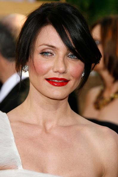 Red Lipstick「The 64th Annual Golden Globe Awards - Arrivals」:写真・画像(8)[壁紙.com]