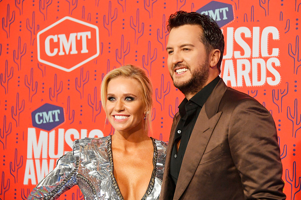 CMT Music Awards「2019 CMT Music Awards - Arrivals」:写真・画像(12)[壁紙.com]