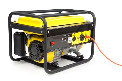 Electric Motor「Portable Electric Generator」:スマホ壁紙(13)