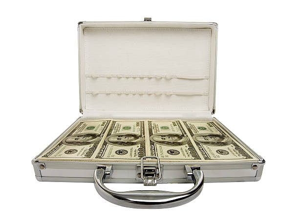 Loaded With Cash:スマホ壁紙(壁紙.com)