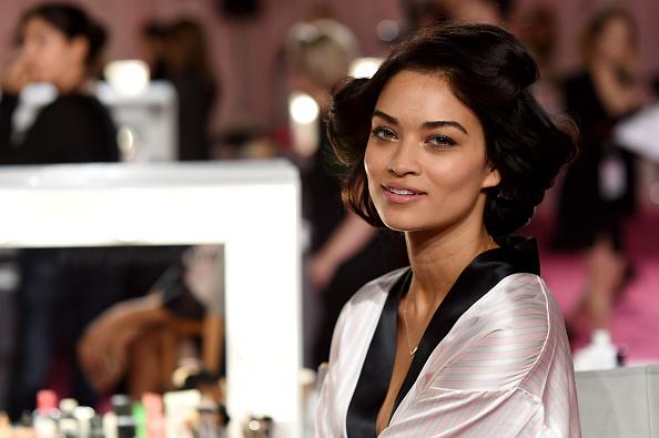 Victoria's Secret「2014 Victoria's Secret Fashion Show - Hair And Makeup」:写真・画像(12)[壁紙.com]