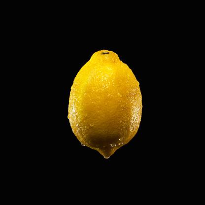 Wet「Lemon」:スマホ壁紙(18)