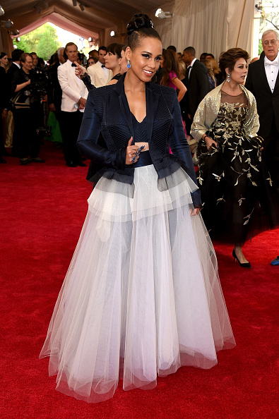 """The Costume Institute「""""China: Through The Looking Glass"""" Costume Institute Benefit Gala - Arrivals」:写真・画像(2)[壁紙.com]"""