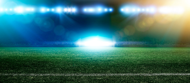 Yard Line - Sport「Stadium」:スマホ壁紙(7)