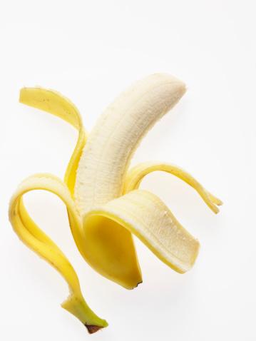Banana「Peeled banana」:スマホ壁紙(11)