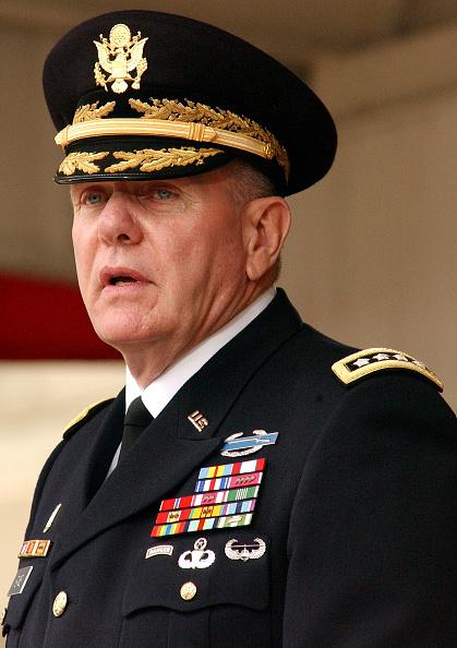 Stefan Zaklin「U.S. Army Celebrates Its 228th Birthday」:写真・画像(1)[壁紙.com]