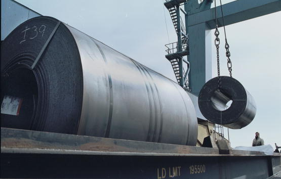 Steel「Foreign Steel To Be Subjected To U.S. Tariffs」:写真・画像(3)[壁紙.com]