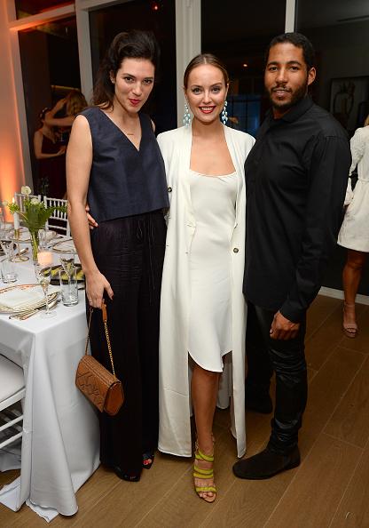 Penthouse「Maiyet & Toni Garrn Celebrate Plan International At L'Eden By Perrier-Jouet」:写真・画像(13)[壁紙.com]