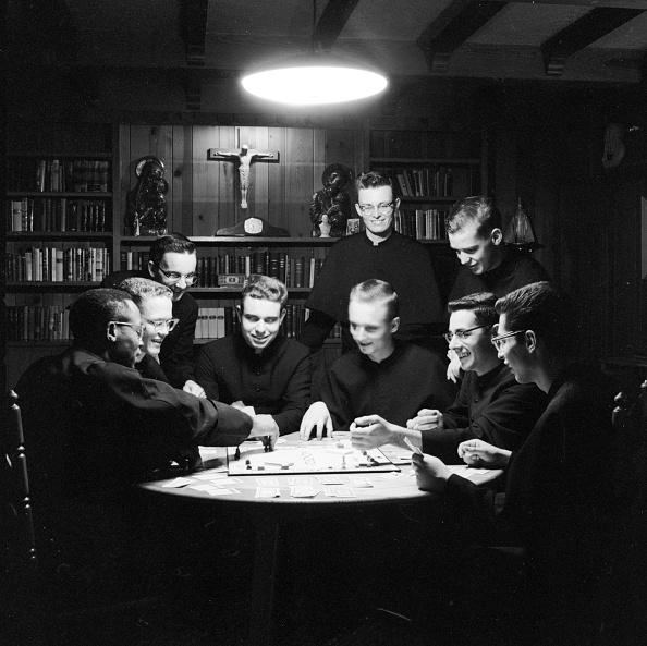 Game「Greedy Monks」:写真・画像(12)[壁紙.com]
