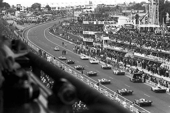 Atmosphere「Pedro Rodriguez, Vic Elford, 24 Hours Of Le Mans」:写真・画像(14)[壁紙.com]