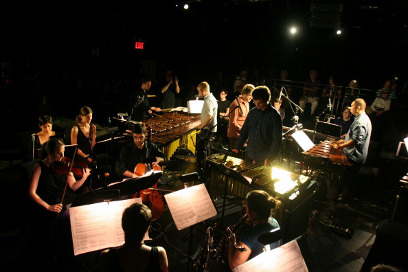 Hiroyuki Ito「Mantra Percussion & Friends」:写真・画像(17)[壁紙.com]