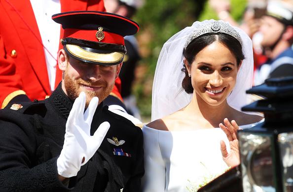 2018「Prince Harry Marries Ms. Meghan Markle - Windsor Castle」:写真・画像(11)[壁紙.com]