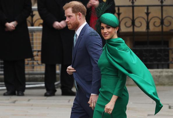 Prince Harry「Commonwealth Day Service 2020」:写真・画像(19)[壁紙.com]