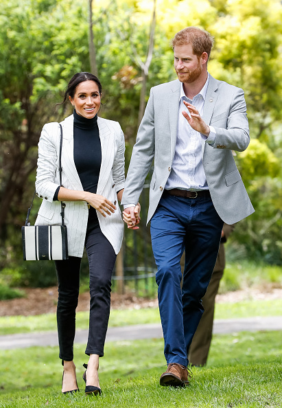 Blazer - Jacket「Invictus Games Sydney 2018 - Day 2」:写真・画像(0)[壁紙.com]