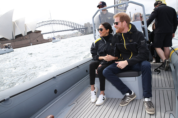 Day 2「Invictus Games Sydney 2018 - Day 2」:写真・画像(0)[壁紙.com]