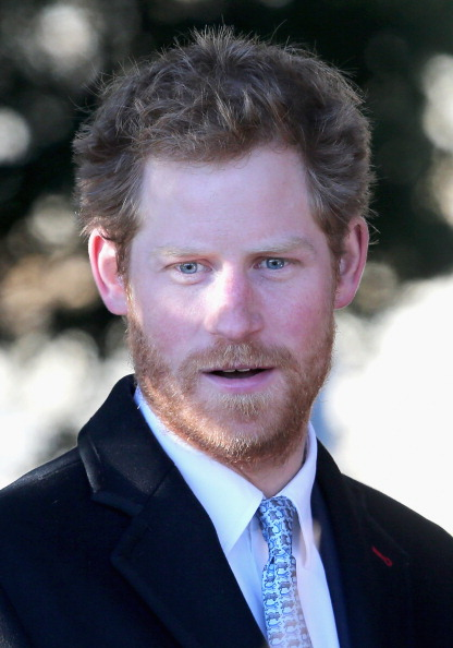 King's Lynn「The Royal Family Attend Christmas Day Service At Sandringham」:写真・画像(7)[壁紙.com]