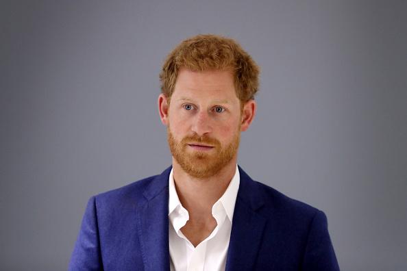 Prince Harry「Prince Harry Visits Manchester」:写真・画像(17)[壁紙.com]