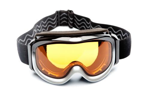 Funky「Ski Goggles」:スマホ壁紙(1)