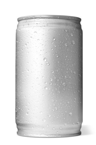 Alcohol - Drink「Aluminum Drink Can」:スマホ壁紙(16)