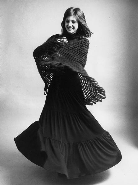 Maxi Dress「The Granny Look」:写真・画像(7)[壁紙.com]
