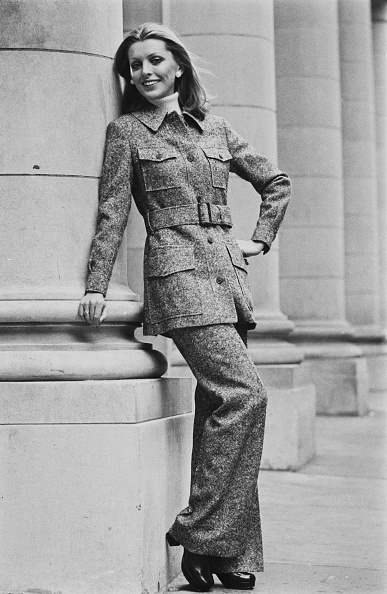Jacket「Virginia In Tweed」:写真・画像(18)[壁紙.com]