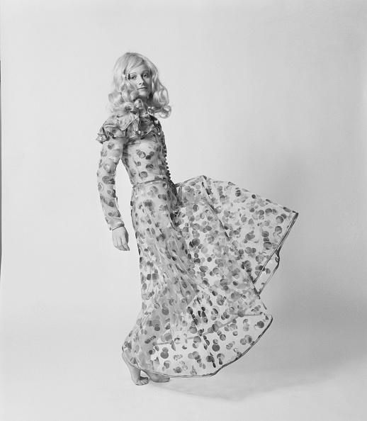 Maxi Dress「Fashion, 1970s」:写真・画像(0)[壁紙.com]