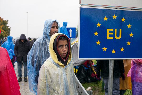 Outdoors「Refugees In Croatia」:写真・画像(13)[壁紙.com]