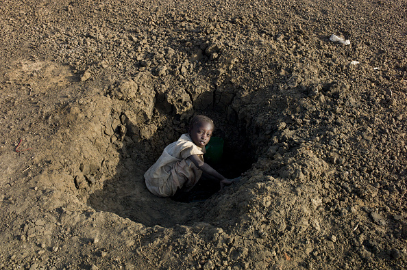 Tom Stoddart Archive「Refugee Camp In South Sudan」:写真・画像(10)[壁紙.com]