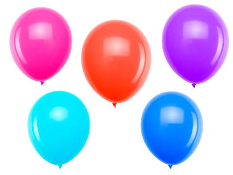 Balloon「Balloons (Click for more)」:スマホ壁紙(9)