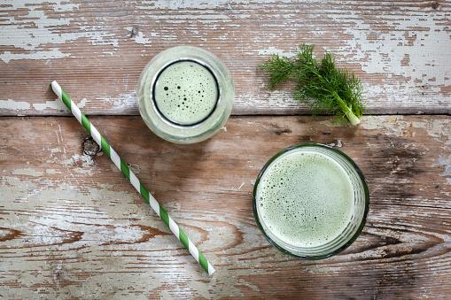 Fennel「Green vegetable juice」:スマホ壁紙(16)