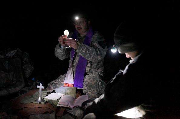 Scott Olson「Army Stryker Unit Works To Secure Zabol Province In Afghanistan」:写真・画像(7)[壁紙.com]