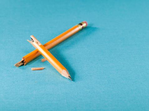 Physical Pressure「Pencil office concept」:スマホ壁紙(7)