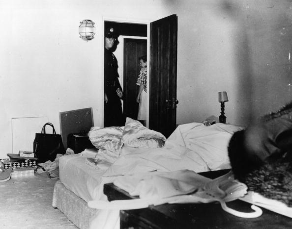 Bedroom「Death Scene」:写真・画像(13)[壁紙.com]