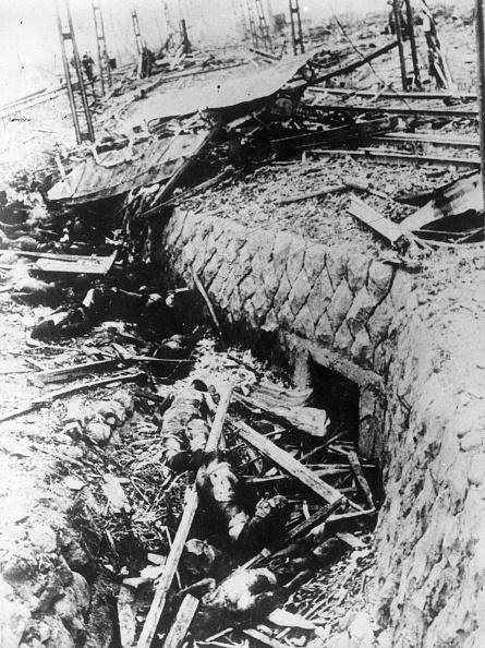 Japan「Bomb Victims」:写真・画像(8)[壁紙.com]