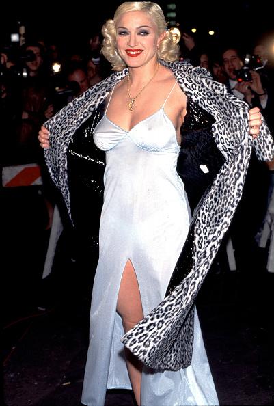 Fur Coat「Madonna at Webster Hall...」:写真・画像(13)[壁紙.com]