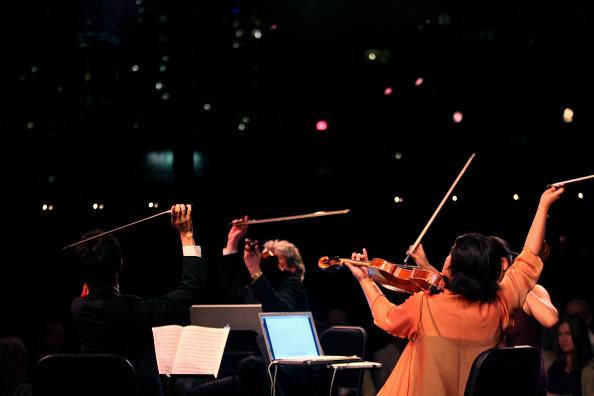 Penthouse「Borromeo String Quartet」:写真・画像(0)[壁紙.com]