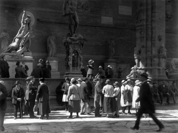 Famous Place「Palazzo Vecchio」:写真・画像(14)[壁紙.com]