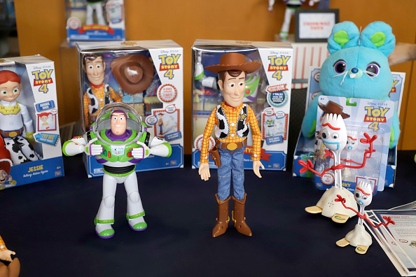 "Toy Story「""Toy Story 4"" Orlando Events」:写真・画像(16)[壁紙.com]"