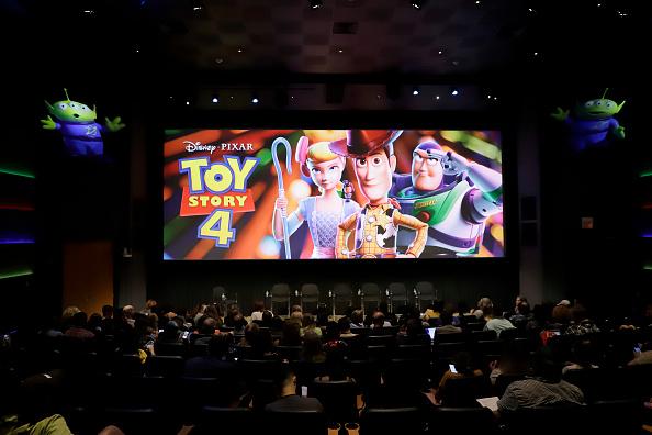 "Toy Story「""Toy Story 4"" Orlando Events」:写真・画像(17)[壁紙.com]"