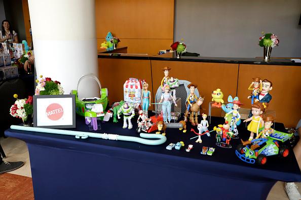 "Toy Story「""Toy Story 4"" Orlando Events」:写真・画像(19)[壁紙.com]"