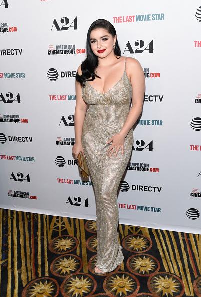 """アリエル ウィンター「A24 And DirecTV's """"The Last Movie Star"""" Premiere - Arrivals」:写真・画像(12)[壁紙.com]"""