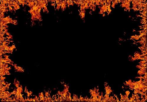 Inferno「Frame of Fire」:スマホ壁紙(15)