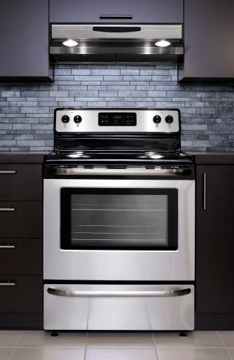 Oven「Stainless steel oven」:スマホ壁紙(10)