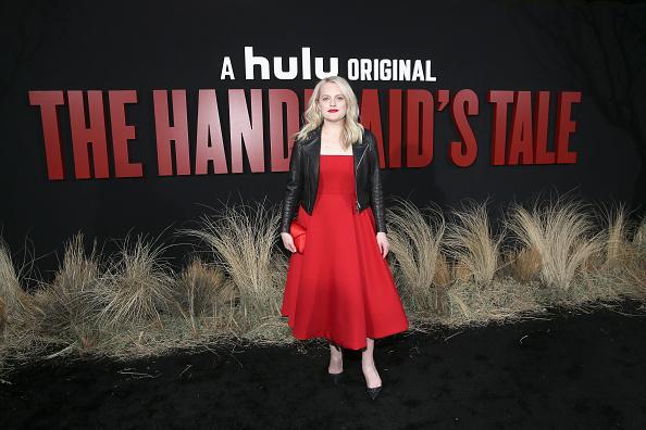 "Mann Theaters「Premiere Of Hulu's ""The Handmaid's Tale"" Season 2 - Red Carpet」:写真・画像(9)[壁紙.com]"