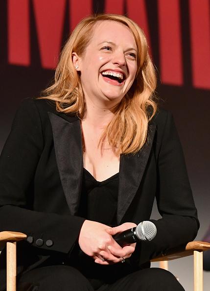 "Emma McIntyre「""The Handmaid's Tale"" Hulu Finale」:写真・画像(2)[壁紙.com]"