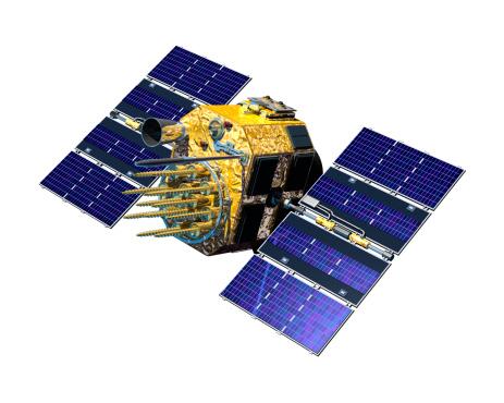 Power Equipment「GPS Satellite」:スマホ壁紙(11)