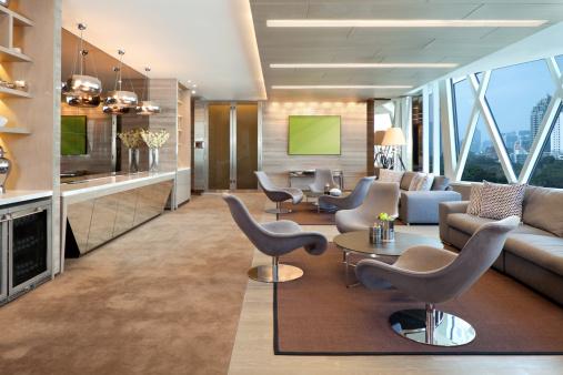 Rug「Luxury Executive Lounge」:スマホ壁紙(15)