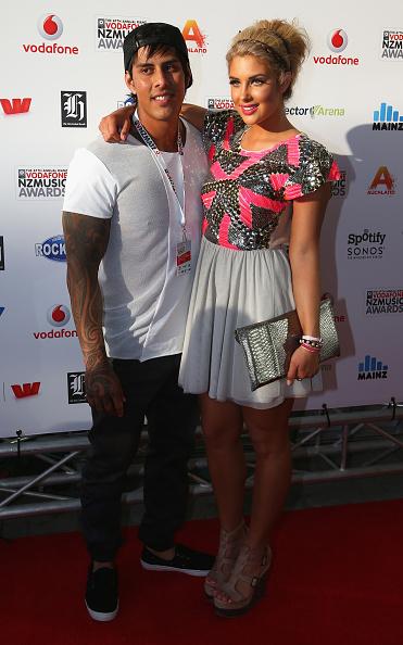 New Zealand Music Awards「2012 Vodafone New Zealand Music Awards - Arrivals」:写真・画像(8)[壁紙.com]